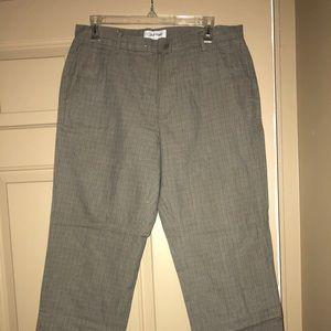Calvin Klein Men's Dress Pants Classic Fit 33/30